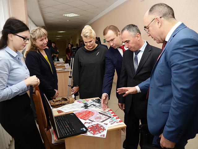 Картинки по запросу VII съезд мордовского народа